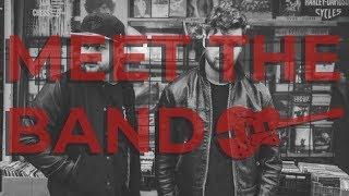 Meet The Band: Royal Blood