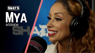 Download Lagu Mya On Her New Album 'The Knockout' and Possible Collabs with Drake Mp3