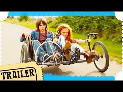 Liliane Susewind Offizieller Trailer Deutsch German (2018)