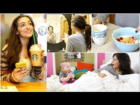 routine - Thumbs up for more seasonal morning routines!! 👍 xoxo, Bethany Here's my links! So we can chat all day err day..hehe :) Instagram: Bethanynoelm Keek: Bethany...
