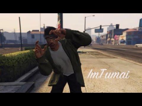 Gucci Mane ft. Migos - I get the bag | GTA5 Patu montage #3