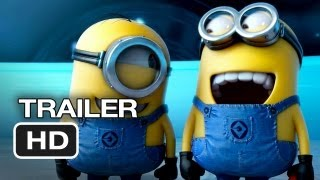Watch Despicable Me 2 (2013) Online Free Putlocker