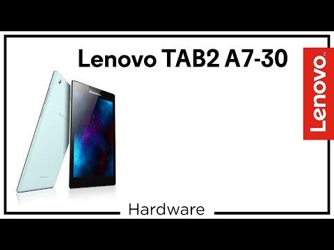 Lenovo TAB 2 A7-30 - test - recenzja - Hardware na Luzie #8