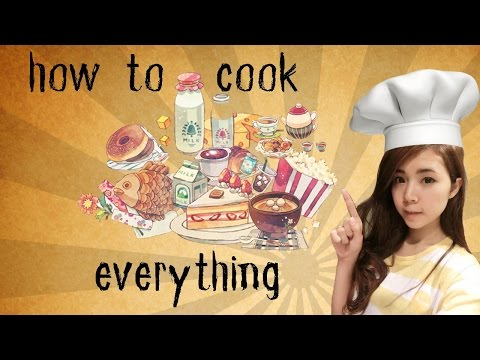 [how To Cook Everything] ครัวขี้แตก Zbing Z.