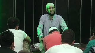 9.) Namazi i Natës me Hoxhë Remzi Isaku - Ramazan 2012/1433