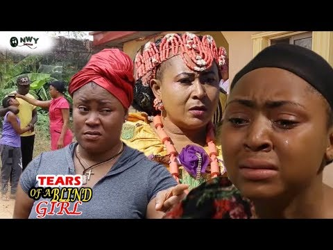 Tears Of A Blind Virgin  Season 1 - Regina Daniel 2017 Latest Nigerian Nollywood Movie