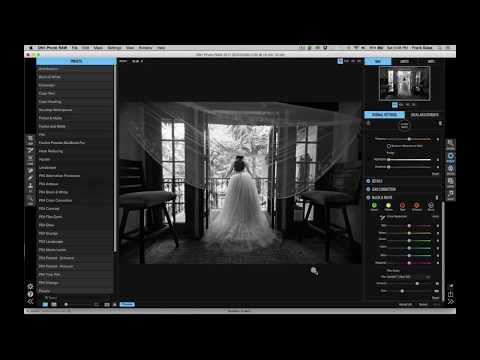 ON1 Inspiration – Creating Beautiful Black & White Images