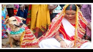 5 Shocking Rituals in India
