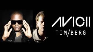 Avicii ft. Taio Cruz - The Party Next Door (Vocal Mix) [HQ]