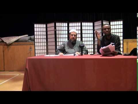 شرح رسالة الصلاة للأمام عبد الوهاب التميمي-1-Somali translation