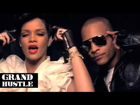 Live Your Life (2008) (Song) by T.I. and Rihanna