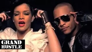 Video T.I. - Live Your Life ft. Rihanna [Official Video] MP3, 3GP, MP4, WEBM, AVI, FLV Desember 2018