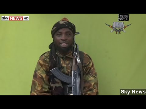 wife - Boko Haram has escalated attacks in Cameroon and has taken captive the wife of a senior government minister. Follow Zach Toombs: http://www.twitter.com/ZachToombs See more at http://www.newsy.com...