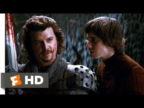 Your Highness (2011) - The Blade Of Unicorn Scene (9/10) | Movieclips