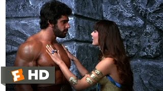 Nonton Hercules  8 12  Movie Clip   Space Chariot  1983  Hd Film Subtitle Indonesia Streaming Movie Download