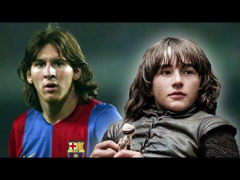 Αυτό είναι το ποδοσφαιρικό Game of Thrones!