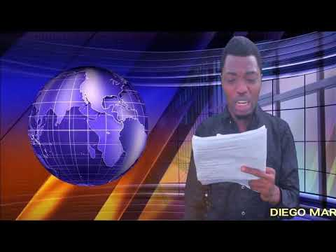 Akpamfia News Broadcast (Xploit Comedy)