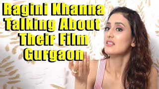 Ragini Khanna and Akshay Oberoi talk about their film Gurgaon ! WATCH THE MOVIE#celebs #stars #entertainment SUBSCRIBE OUR CHANNEL FOR REGULAR UPDATES: http://www.youtube.com/subscription_center?add_user=f3bollywoodnnewsLike us on Facebook:www.facebook.com/FirstFrameFilmsFollow us on Twitter:www.twitter.com/FirstFrameFilms
