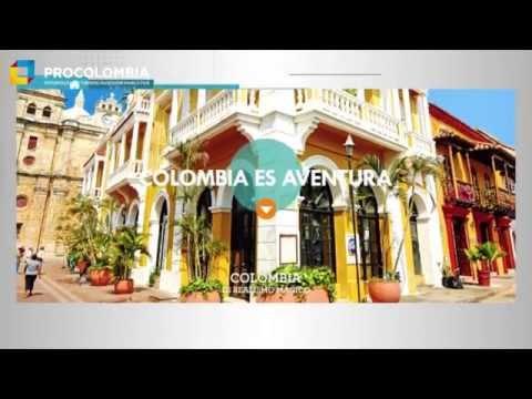 285 destinos de Colombia en el nuevo portal de turismo colombia.travel