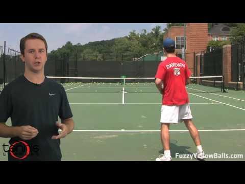 Racket Review -- Head Youtek Speed Lite & Elite