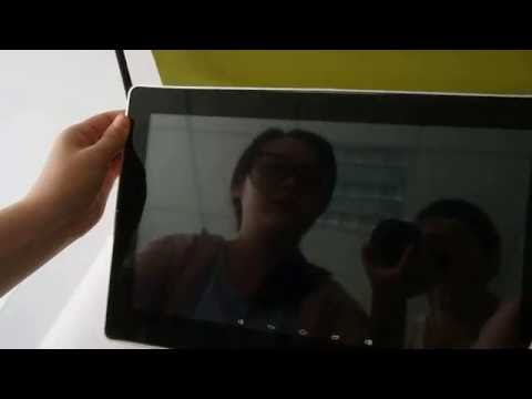 14inch android rugged 3g tablet with back camera