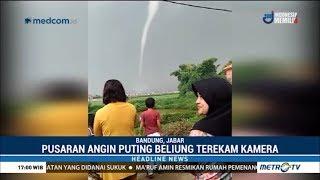 Video Warga Heboh, Puting Beliung Terjang Rancaekek Bandung MP3, 3GP, MP4, WEBM, AVI, FLV Januari 2019