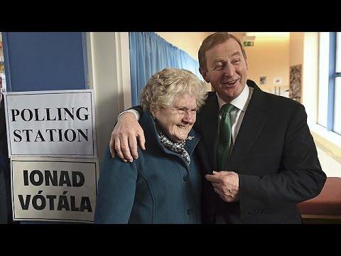 Ιρλανδία: Πρώτες κάλπες μετά το μνημόνιο