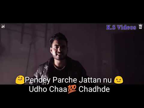 Oh Bande || What's App Status Video || Latest || K.S Videos ||