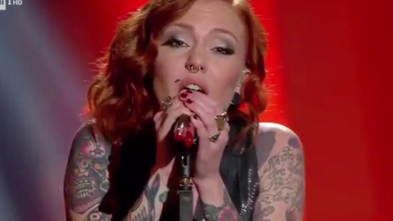 """Eva, da X-Factor a Sanremo: una conferma tra le """"nuove proposte"""" del Festival"""