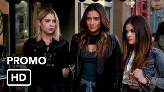 """Pretty Little Liars 5x11 Promo """"No One Here Can Understand Me"""" (HD)"""