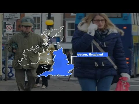 O άγνωστος δρόμος προς το Brexit