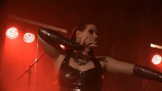 Video Alvaréz Peréz  -Oči Hyeny- (live 2015)