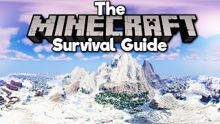 360• Panoramic World Tour! • The Minecraft Survival Guide [Part 300]