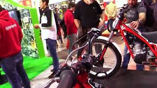 10. 2018 Gas Gas TXT 300 Pro Special Series Pro Lookaround Le Moto Around The World