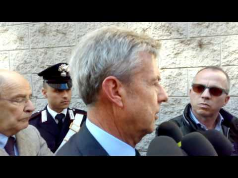 """I legali dei Gambirasio: """"Bossetti, confessi"""""""