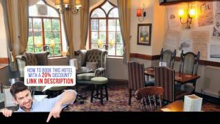 Marston United Kingdom  city photos : Childwall Abbey by Marston's Inns - Liverpool, United Kingdom - Awesome place!