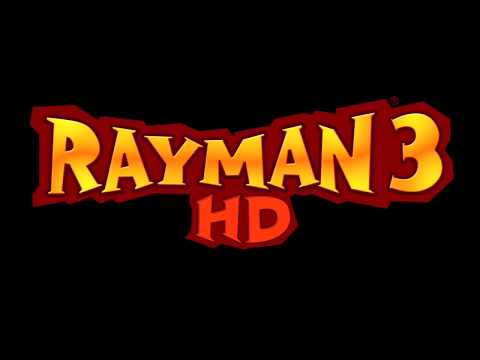 PS3 Longplay [001] Rayman 3 HD
