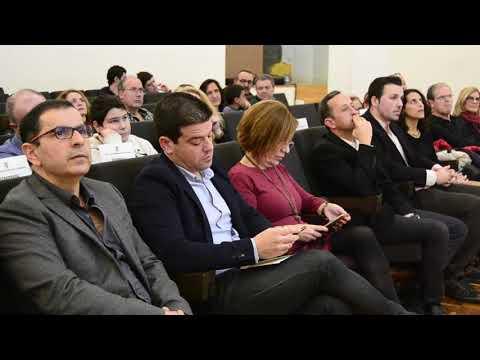 Gala Circuito de Ajedrez 2017 Diputación de Málaga