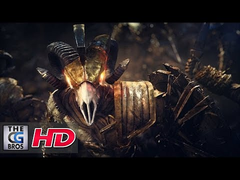 cgi - Check out this sweet CGI Animated trailer, by the talented team at Platige Image! For more information, please see the details and links below: Platige Image Official Website - http://www.platige....