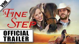 Nonton A Fine Step Trailer Film Subtitle Indonesia Streaming Movie Download