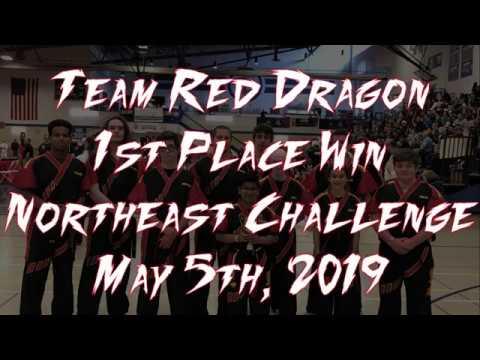 2019 Northeast Challenge Demo Team Grand Champions