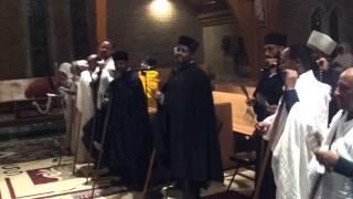 Debre Selam Medhane Alem Ye Ethiopian Orthodox Church MN ታህሳስ ገብርኤል