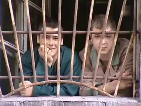 Владимир Высоцкий Песня о сумасшедшем доме (видео)