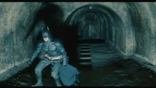 The Dark Knight Rises TV Spot #1 [HD]