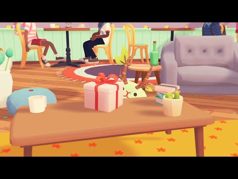 Ooblets :  Date early access