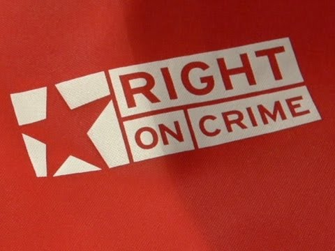 CPAC The Conservative Case for Criminal Justice Reform