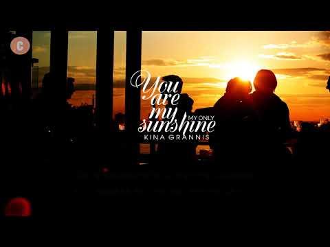 [Vietsub + Lyrics] You Are My Sunshine - Kina Grannis - Thời lượng: 3 phút, 15 giây.