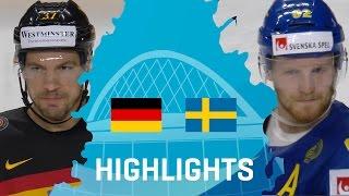 Германия - Швеция2-7