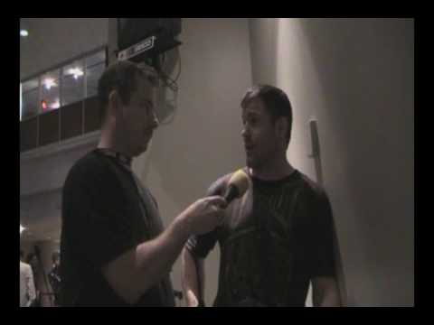 UFC 112 Matt Hughes Explains Why Hes Fighting Renzo Gracie