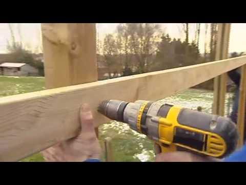 comment construire carport